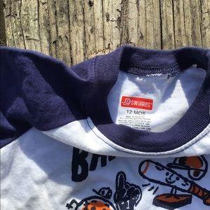 Swiggles Shirts & Tops - 2 🤩 Baseball Crew Tees